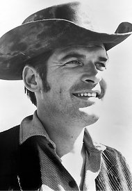 Peter Breck, who passed away th...