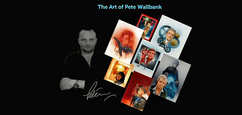 Peter Wallbank
